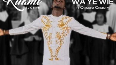Photo of Kuami Eugene Ft Obaapa Christy – Wa Ye Wie Lyrics