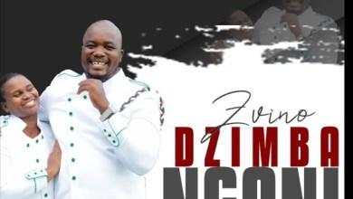 Photo of MAMBO DHUTERERE – NDABVUNZA EMANUWERE Lyrics