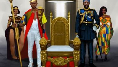 Photo of Okyeame Kwame Ft Sizzla – Come Home