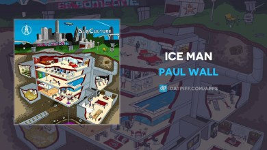 Photo of Paul Wall – Ice Man lyrics