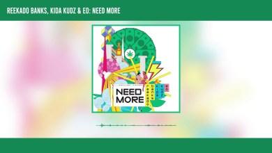 Photo of Reekado Banks, Kida Kudz & EO – Need More lyrics