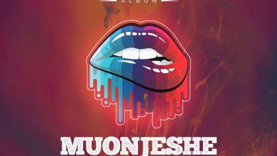 Photo of Rj The Dj Ft Mimi Mars x G Nako & Lunya – Muonjeshe Lyrics
