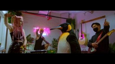 Photo of Rocket Pengwin – Alone lyrics