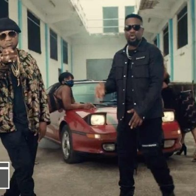 Sarkodie – Gimme Way Ft. Prince Bright (Buk Bak) (Official Video)