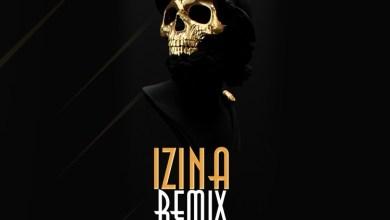 Photo of Sat-B Ft Fabelove x Chriss Eazy x AoBeats & Bain Turo – Izina Remix Lyrics