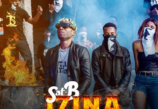 Photo of Sat-B – Izina Lyrics
