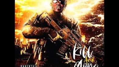 Photo of Shatta Wale – Kill And Gone (Stonebwoy Diss)