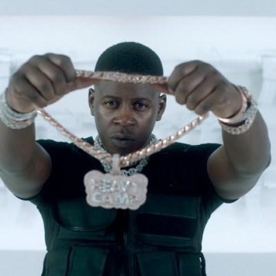 Blac Youngsta x Lil Baby x Moneybagg Yo – I Met Tay Keith First Lyrics