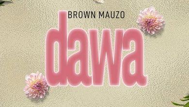 Photo of Brown Mauzo – Dawa Lyrics
