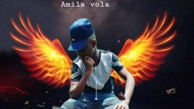 Photo of Elzé ML – Amila Vola Lyrics