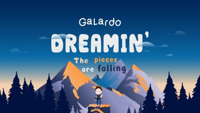 Photo of Galardo – Dreamin' Lyrics