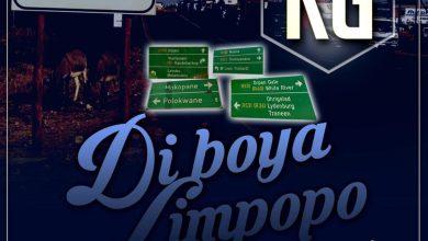Photo of MASTER KG Ft ZANDA ZAKUZA x MAKHADZI – Di Boya Limpopo Lyrics