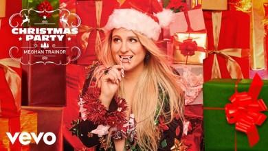 Photo of Meghan Trainor – Christmas Lyrics