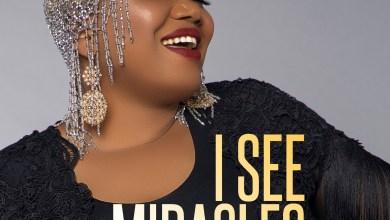 Photo of Min. Tracy Tolota – I See Miracles Lyrics