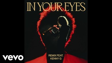 Photo of The Weeknd Ft Kenny G – In Your Eyes – Remix Lyrics