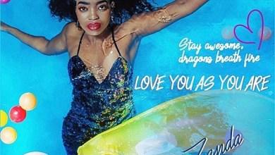 Photo of Zanda Zakuza Ft Mr Brown – Love You As You Are Lyrics
