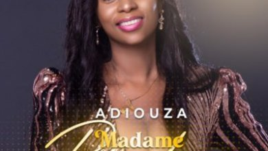 Photo of ADIOUZA – MADAME BONHEUR Lyrics