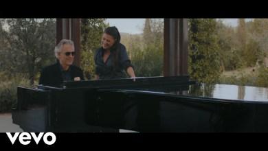 Photo of Andrea Bocelli x Cecilia Bartoli – Pianissimo Lyrics