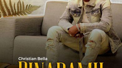 Photo of Christian Bella – Binadamu Lyrics