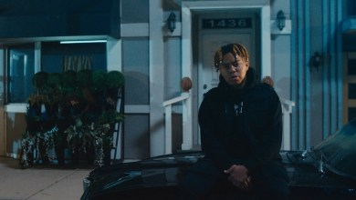 Photo of Cordae – The Parables Lyrics