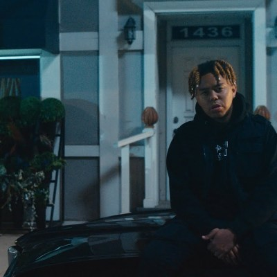 Cordae – The Parables Lyrics