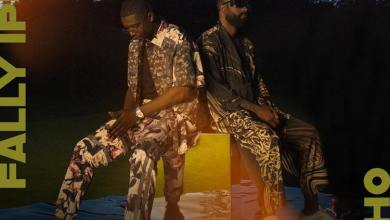 Photo of Fally Ipupa Ft Ninho – Likolo Lyrics