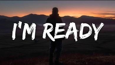 Photo of Jaden – I'm ready Lyrics