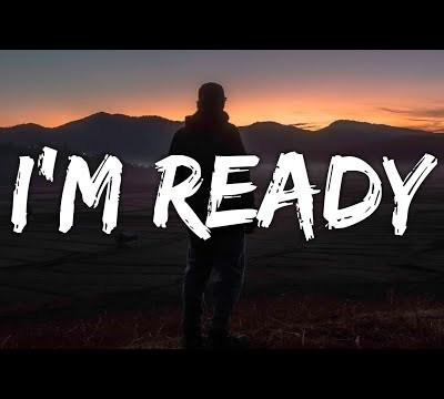 Jaden – I'm ready Lyrics