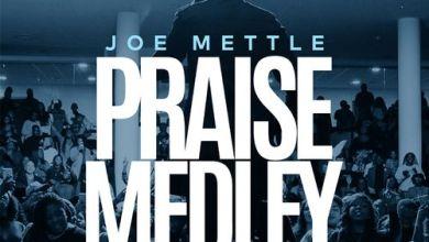Photo of Joe Mettle – Praise Medley (Live in London)