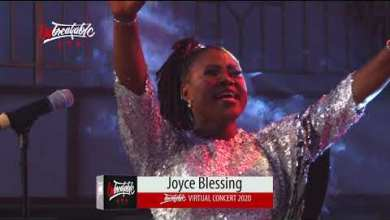 Photo of Joyce Blessing – Efata Wo (Worship Medley)