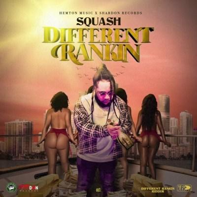 Squash – Different Rankin