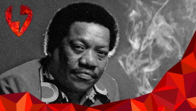 "Photo of Bobby ""Blue"" Bland – Ain't No Love In The Heart Of The City Lyrics"