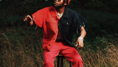 Photo of KAHUSH – When I Rap Lyrics