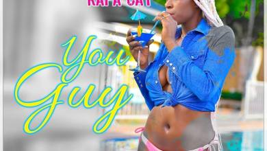 Photo of Kapa Cat – You Guy Lyrics