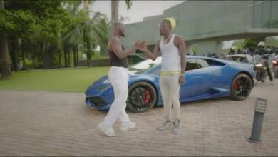 Photo of King Promise Ft Shatta Wale – Alright