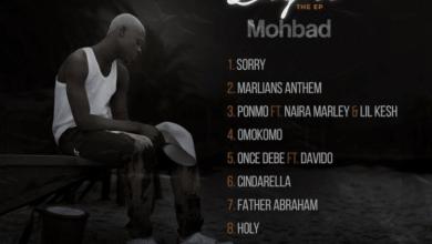 Photo of MohBad – Once Debe Ft Davido