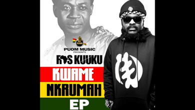 Photo of Ras Kuuku – 100%