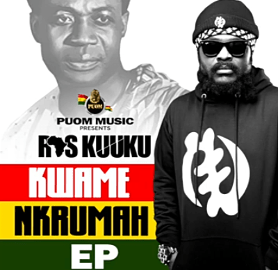 Ras Kuuku – Who Born Am