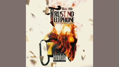 Photo of Shatta Wale – Trust No Telephone