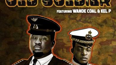 Photo of Wande Coal – Old Soldier Lyrics