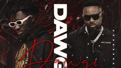 Photo of Amerado – Dawgi Ft Sarkodie (Prod By Unas Beatz)