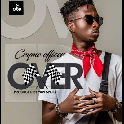 Cryme Officer – Over