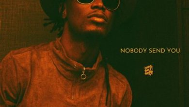 Photo of E.L – Nobody Send You