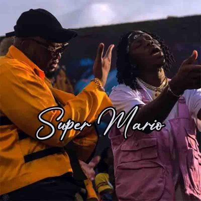Mike Akox Ft Stonebwoy - Super Mario