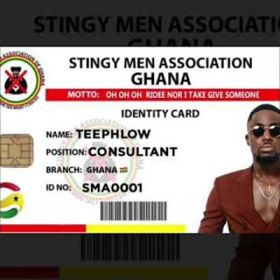 TeePhlow – Stingy (Smag) (Freestyle)