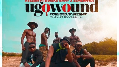 Photo of Ayesem – You Go Wound ft Kwaku Banny x Semenhyia