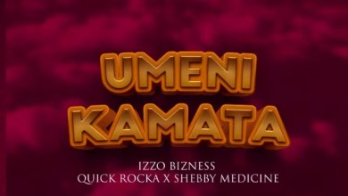 Photo of Izzo Bizness X Quick Rocka X Shebby Medicine – Umenikamata