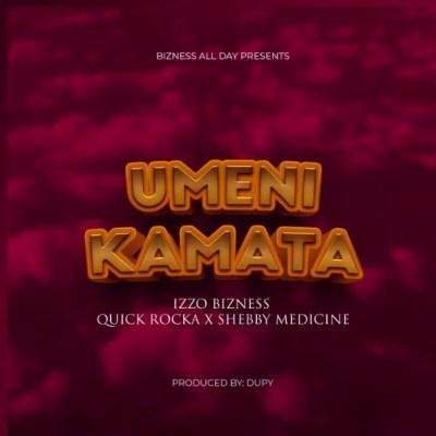 Izzo Bizness X Quick Rocka X Shebby Medicine – Umenikamata