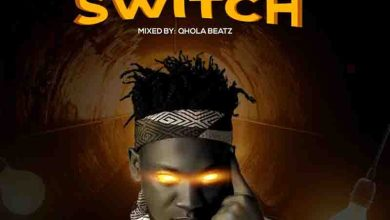 Photo of Koo Ntakra – Switch (Prod By Qhola Beatz)