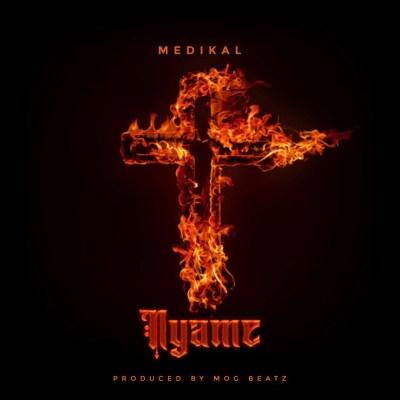 Medikal – Nyame (Prod By MOG)